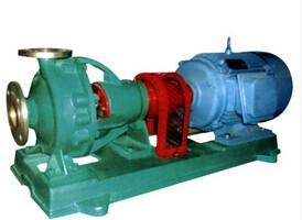 国宝耐酸碱化工泵