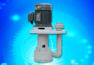 耐酸碱立式泵系列