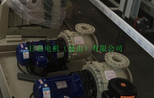 国宝过滤机化工泵选择