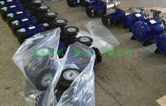 国宝过滤机耐酸碱自吸泵有什么主要用途?