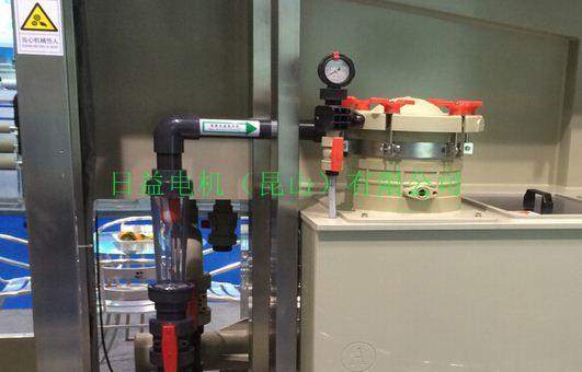 国宝过滤机耐酸碱泵材质、性能决定耐酸碱泵